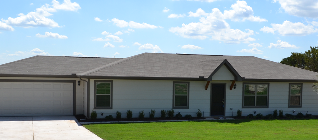 If you're considering a manufactured or modular home give Ponderosa Homes a look first!
